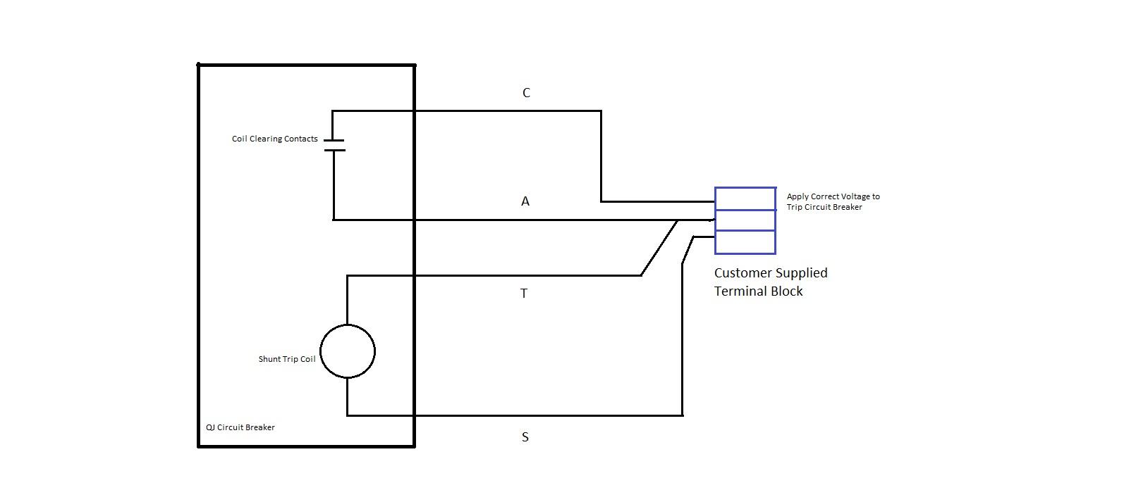 ge breaker diagram wiring diagram verified Circuit Breaker Tutorial