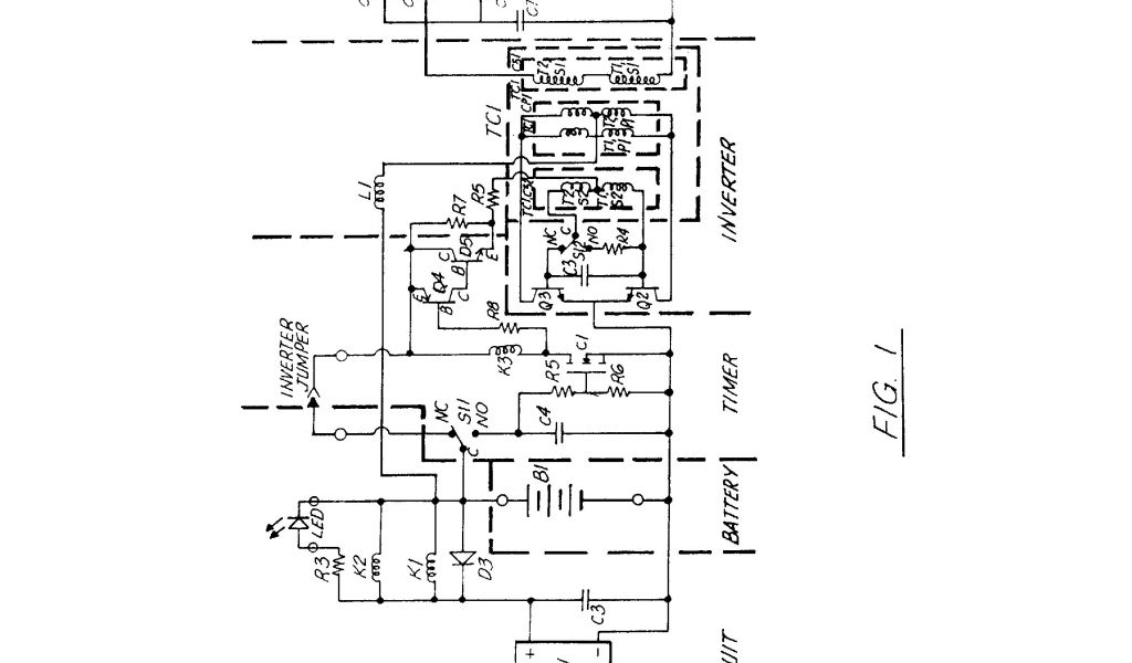 Sni 35 Adjustable Line Output Converter Wiring Diagram Gallery