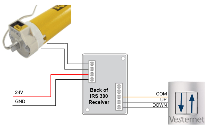 Somfy Switch Wiring Diagram Get Free Image About Wiring Diagram