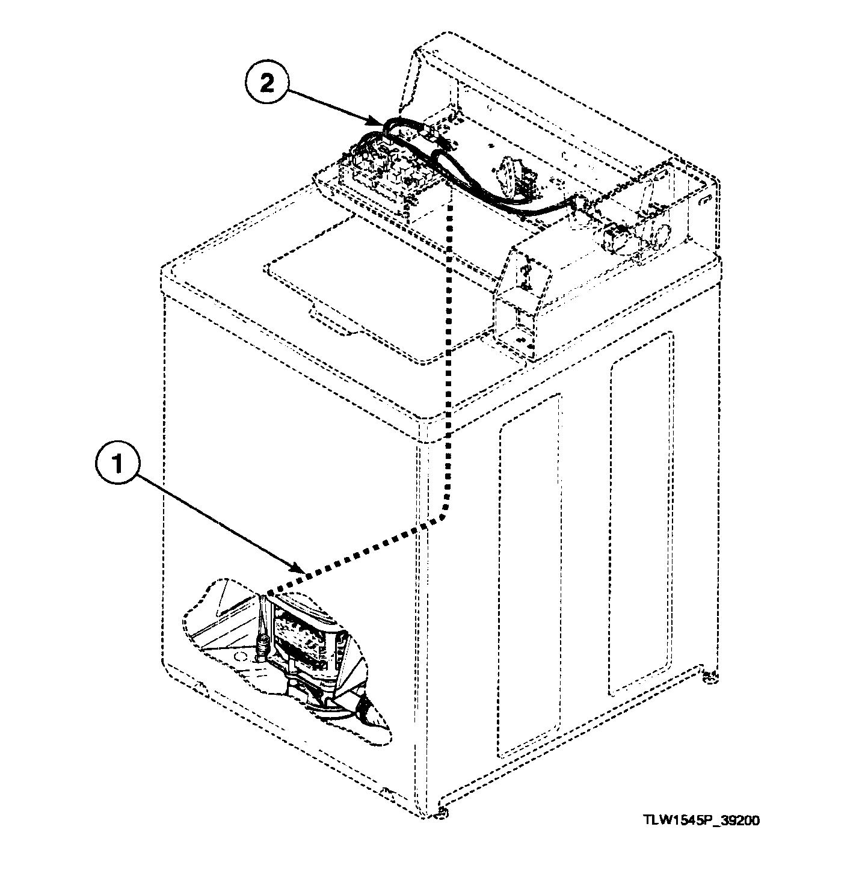 speed queen motor wiring diagram