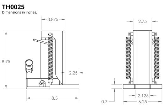 Strongway Electric Cable Hoist Wiring Diagram Gallery Wiring