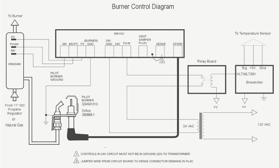 wiring diagram honeywell heat pump thermostat