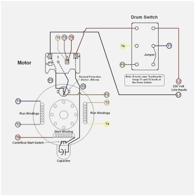 wagner motor wiring diagram