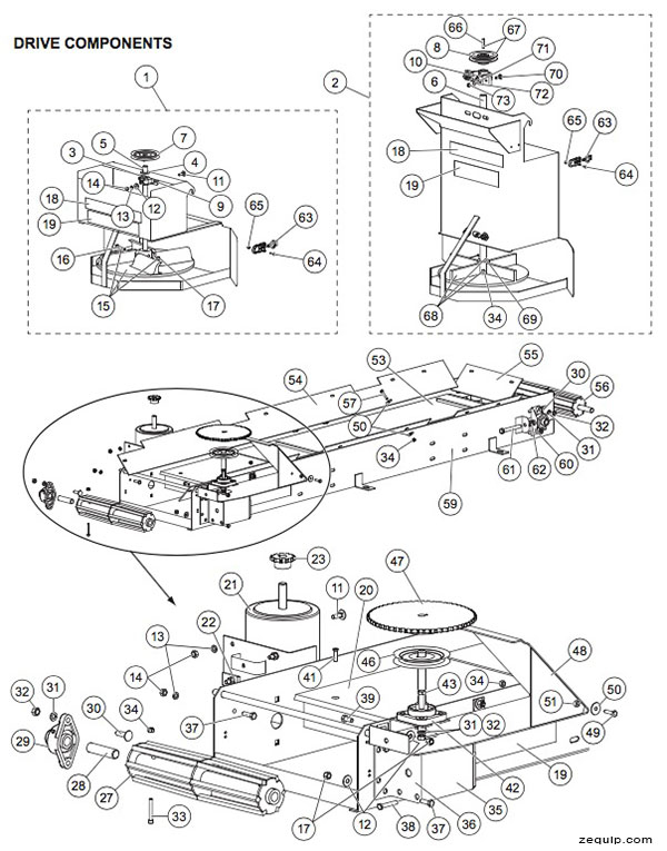 salt spreader wiring diagram
