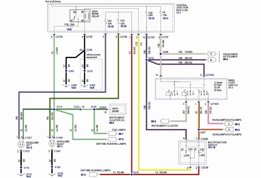 Siren Wiring Diagram Wiring Diagram