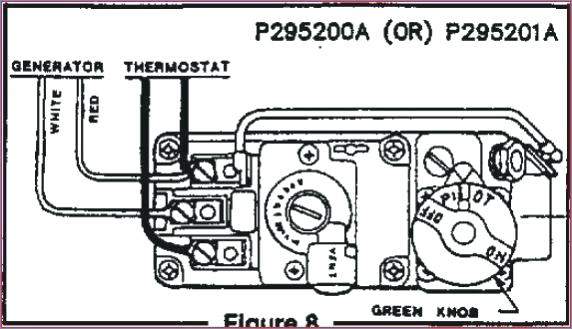 Direct Vent Wiring Diagram Wiring Diagram