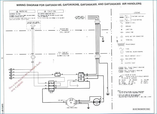 York Heat Pump thermostat Wiring Diagram Collection Wiring Diagram