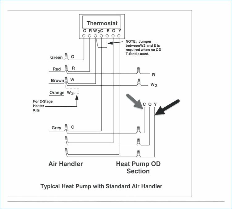 Gibson Air Handler Wiring Diagram - Wiring Diagrams Schematics