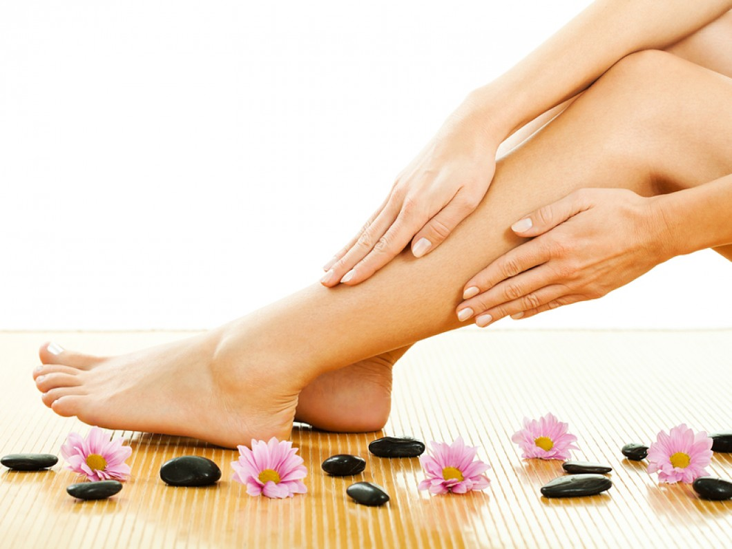 Spa Waxing Waxing Service At Doorstep In Chandigarh Facelift India