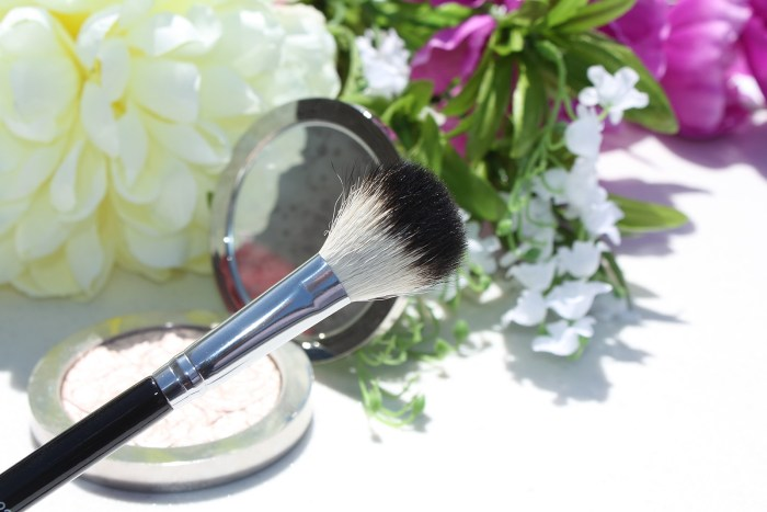 The Only Highlighter Brush You'll Ever Need-Anastasia Beverly Hills Brush #23-001