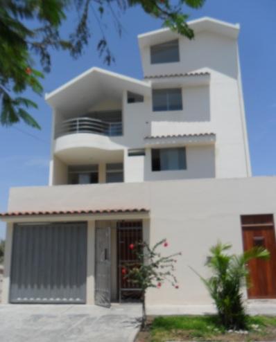 10 fachadas de casas modernas de 3 niveles fachadas de for Casas modernas fachadas de un piso