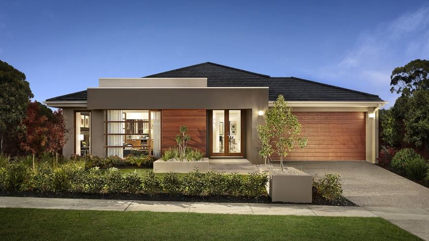 10 nuevas fachadas para dise os de casas modernas