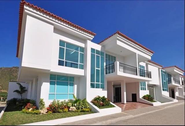Fachadas de casas modernas ideas de fachadas planos for Fachadas viviendas modernas