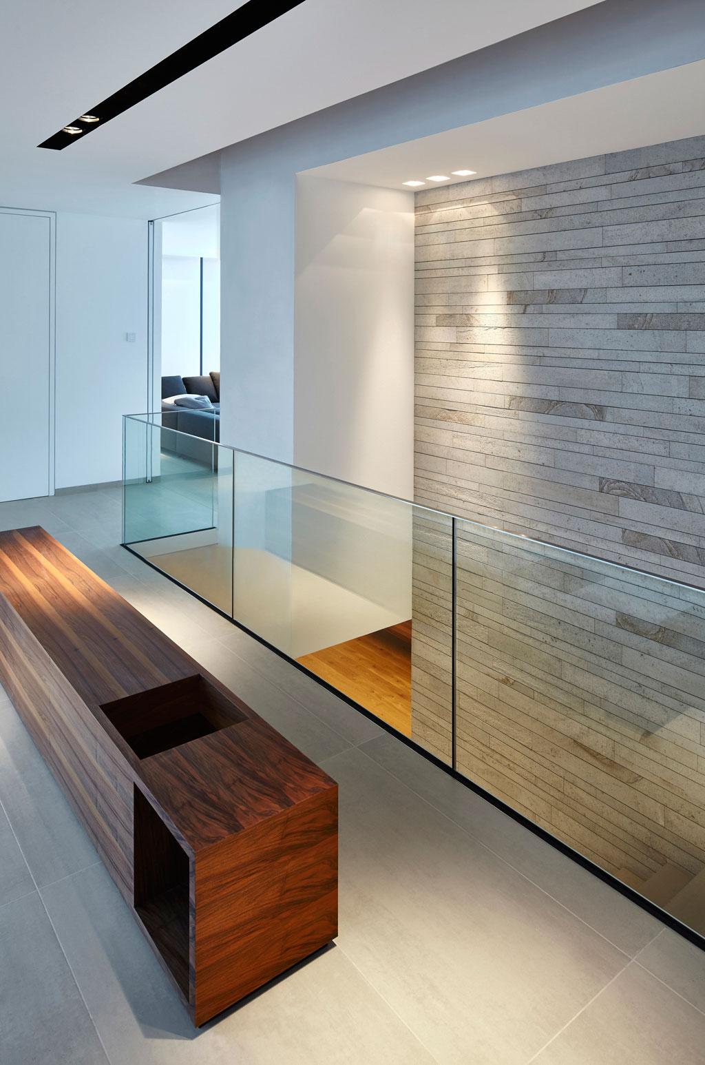 Moderne Treppen Einfamilienhaus L Haus Satteldachhauser L 167 10