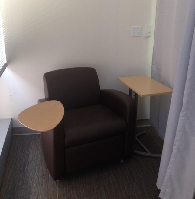 Lactation Rooms Operations Facilities Management
