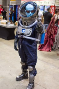 Mr. Freeze - C2E2 14