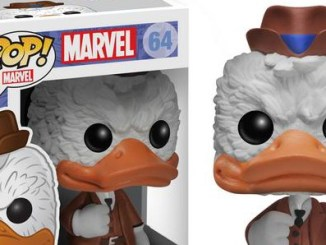 howardtheduckfunko