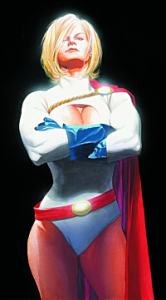 supergirlpowergirl