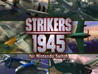 strikers1945