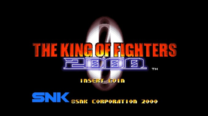 kingoffighters2000