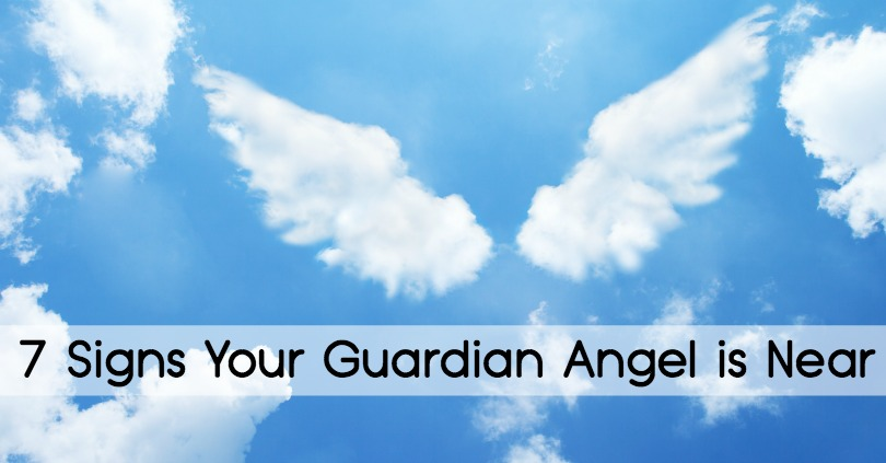 Guardian Angel Hd Wallpapers 7 Signs Your Guardian Angel Is Near