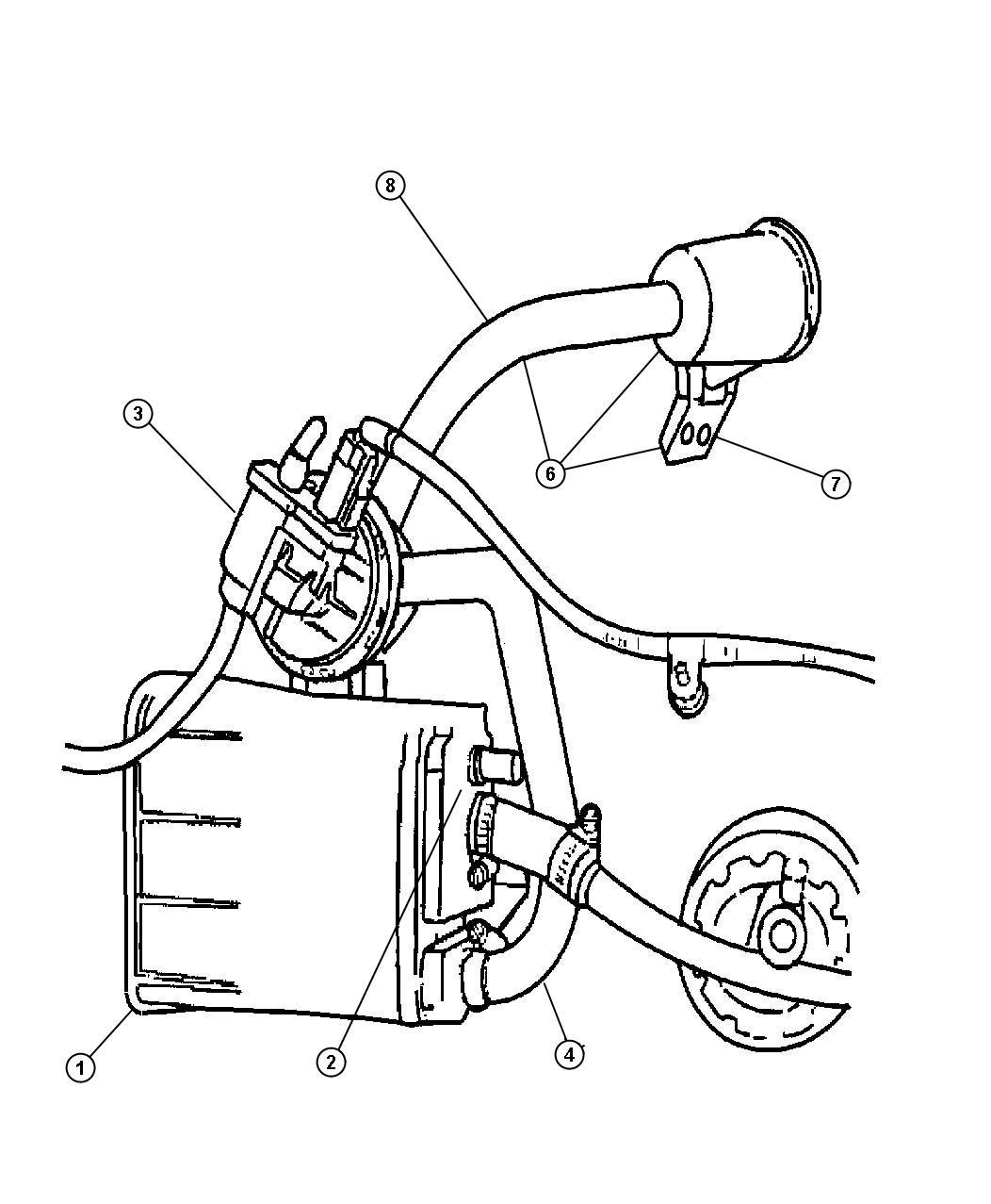 fuse box diagram on 2002 chrysler sebring dash light wiring diagram