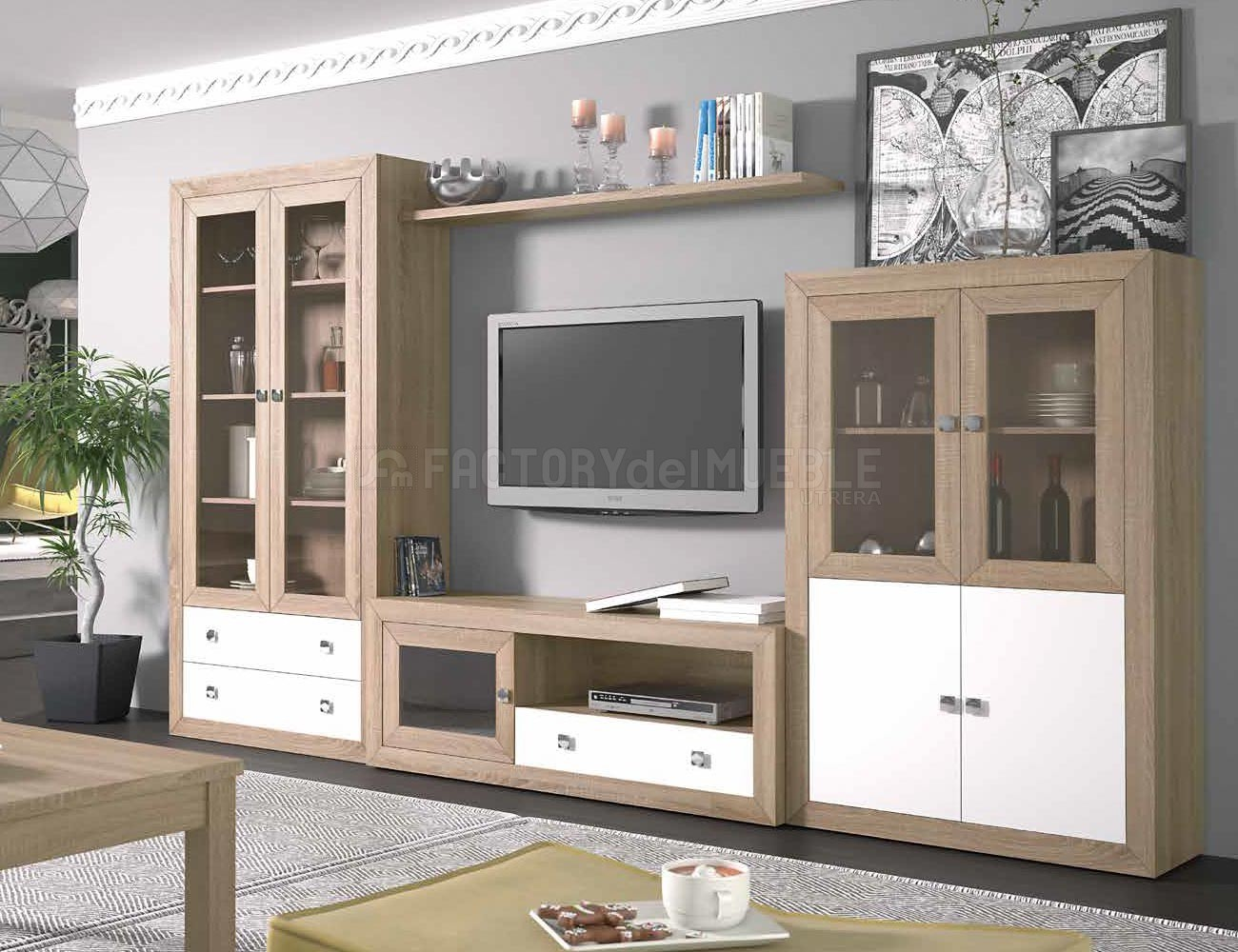 Mueble Colonial Blanco Mueble De Salon Colonial Moderno En Cambrian Con Blanco