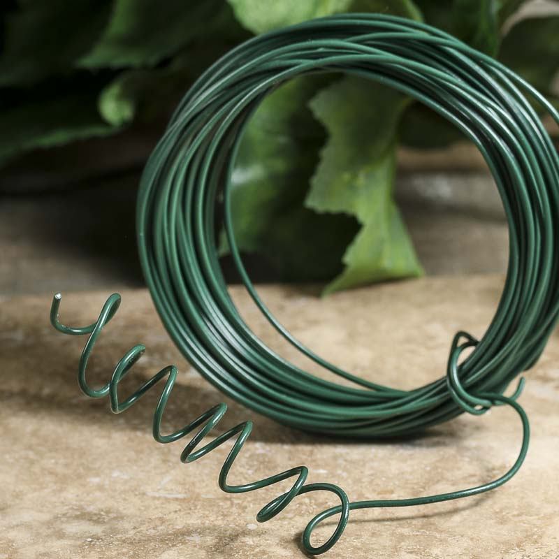 Grüne Gardine Green Garden Wire - Wire - Rope - String - Basic Craft ...