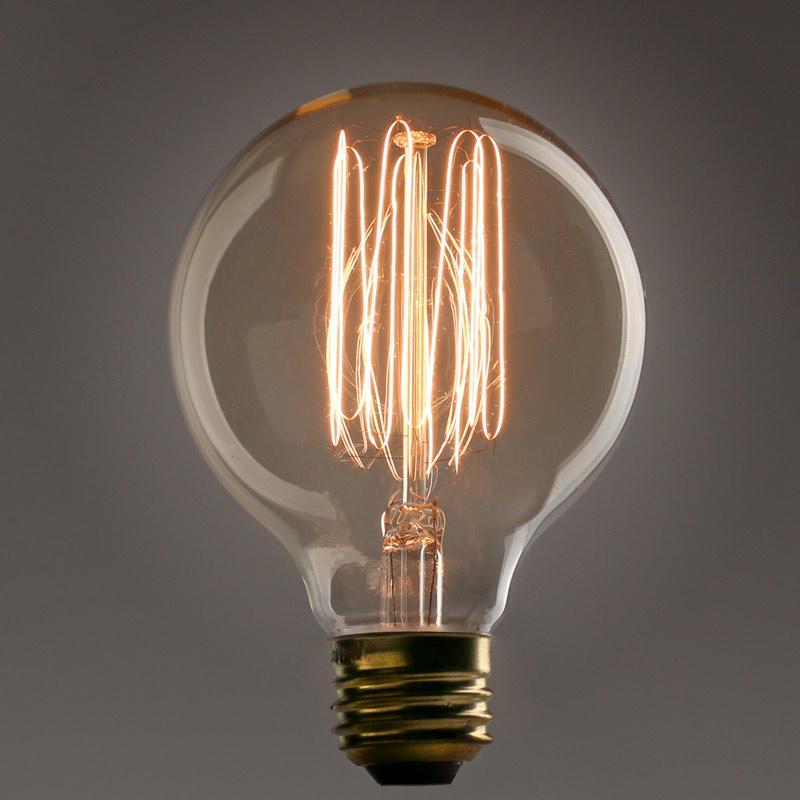 Vintage Edison Style Light Bulb