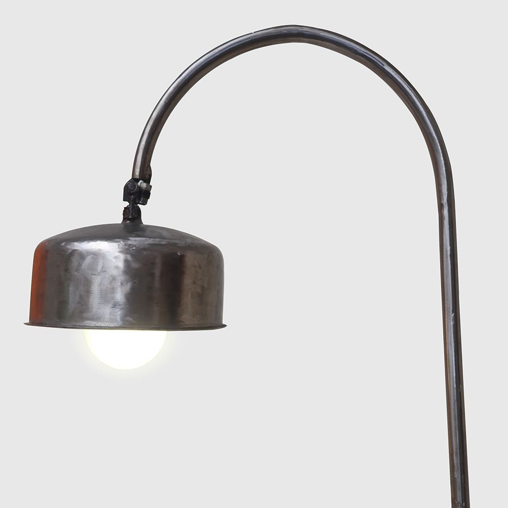 Lamp Staal Lamp Staal | Factorymate