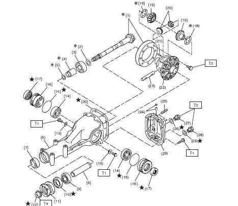 2000 Subaru Outback Transmission Diagram - 111nuerasolar \u2022