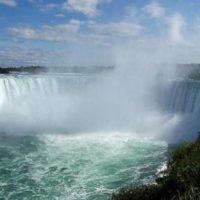 Niagara Falls Facts For Kids - The Three Waterfalls