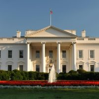 White House Facts For Kids | Official Residence Of The US President
