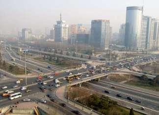 Beijing city - Beijing facts for kids