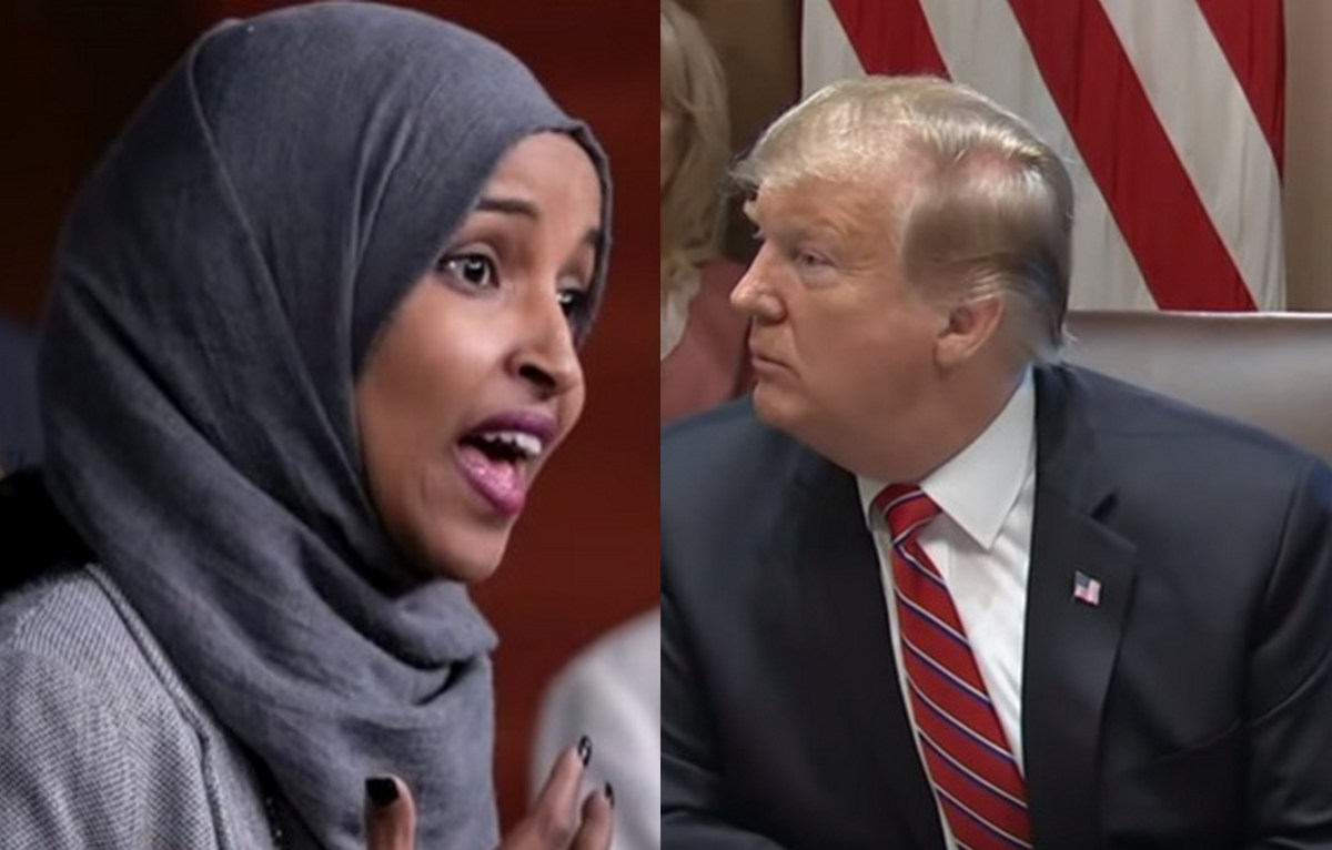 ilhan omar twitter fact check