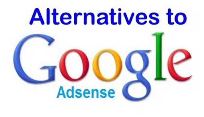 Account Disabled for invalid click activity - Alternatives to Google AdSense