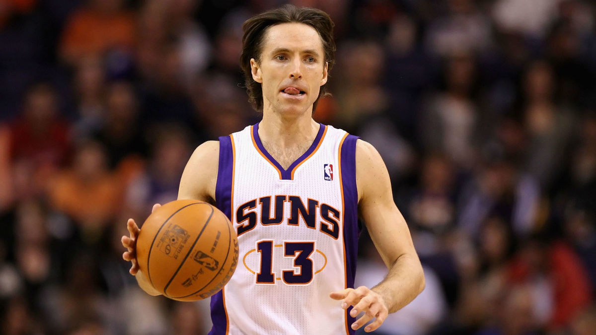 Lebron James Quotes Wallpaper The Weird Condition That Could Ve Affected Steve Nash