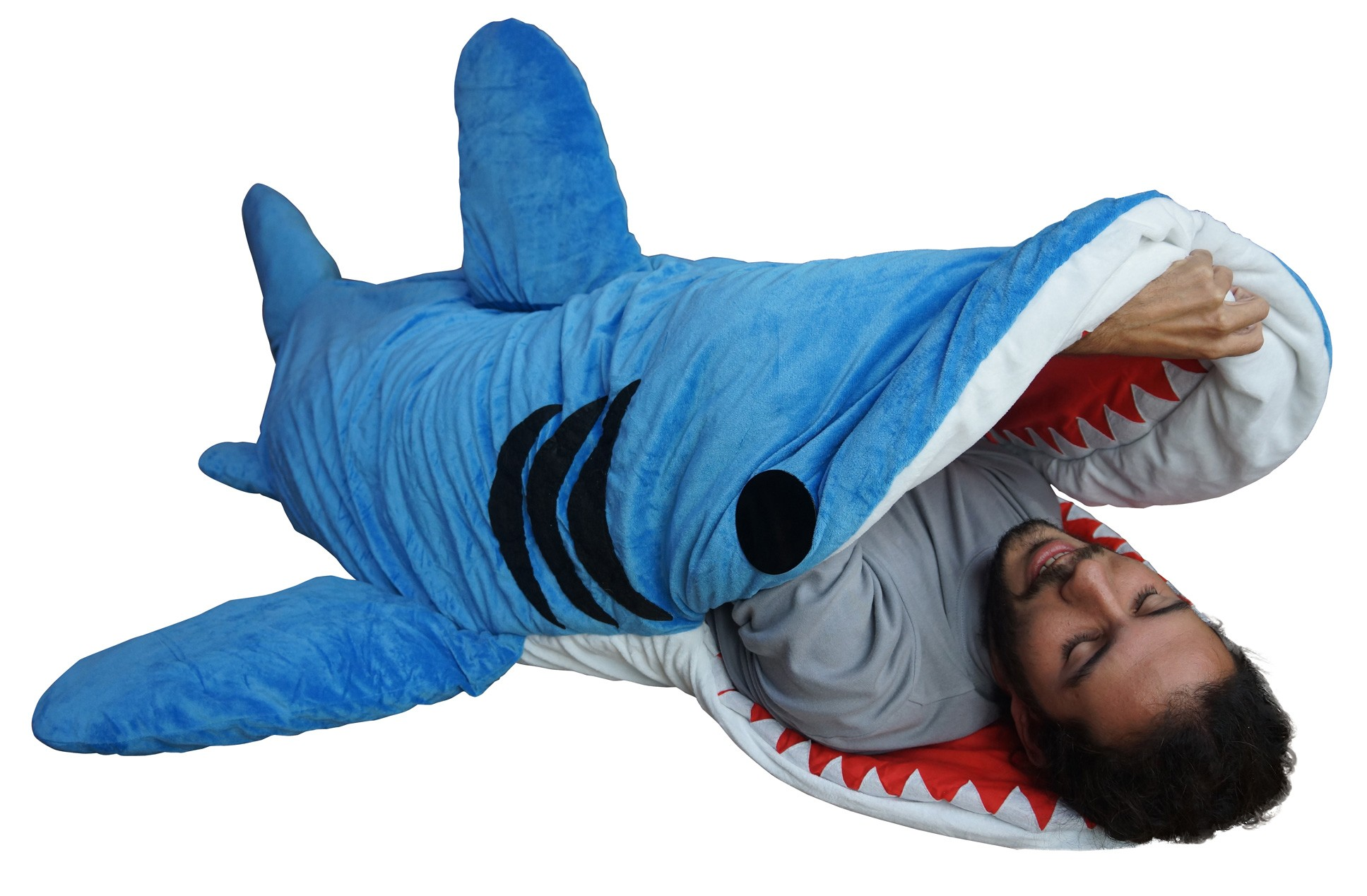 Shark Sleeping Bag 23 Expensive Items I Would Buy With My Powerball Winnings