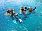 Team Explorer Nescafe Journey Diving Di Alor