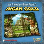 Incan Gold cover