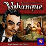 Vabanque cover
