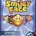 Smiley Face cover