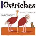 Ostriches cover