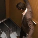 lg monitor elevator