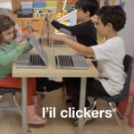professional clickers