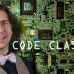 twitter code class