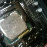 wrong processor type methinks