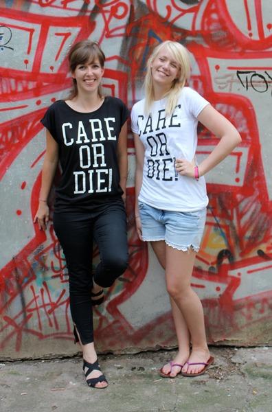 T-Shirt-mit-Oekomoden-Statement-