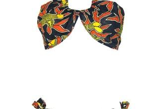 Bikini aus Kenia