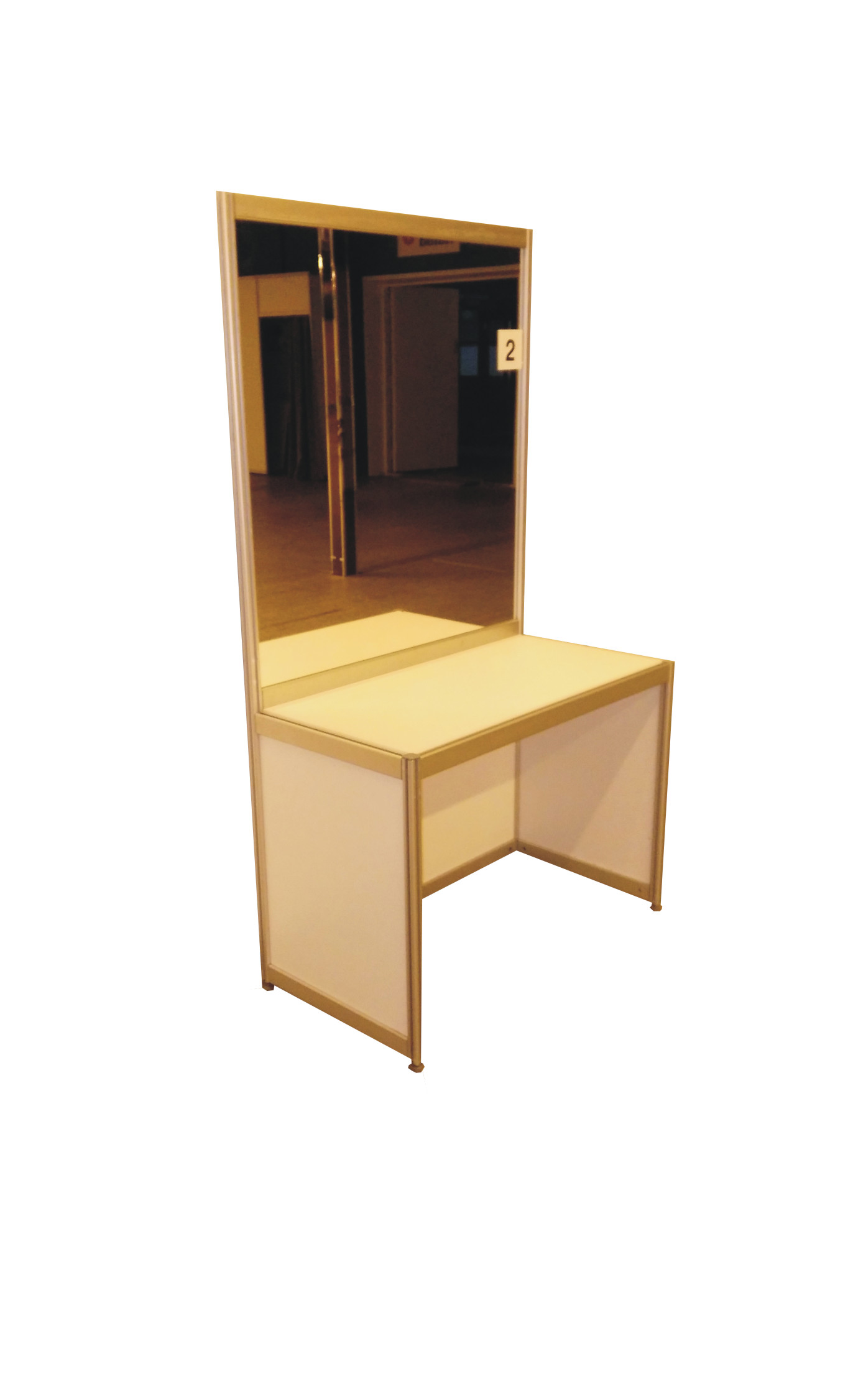 Dressing 200 Cm Make Up Dressing Table 53 103 H 200cm Table Height 70cm